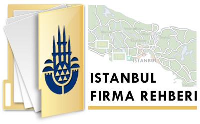 İstanbul Firma Rehberi Kayıt